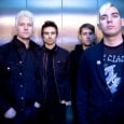 Punk icons Anti-Flag have joined forces with Art for Amnesty to release an explosive version of the now-classic song 'Toast To Freedom'.