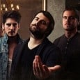 The mightyArcane Rootsare to release their new single 'Belief' on August 26, 2013.
