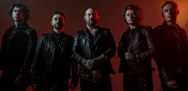 "ASKING ALEXANDRIA, have released brand new track 'They Don't Want What We Want (And They Don't Care)' today.   Speaking on his band's new single, guitarist Ben Bruce says: ""We are back and we are […]"