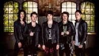 Ahead of their UK headline tour and co-headline Warped Tour UK show at Alexandra Palace, Asking Alexandria have unveiled a brand new track.
