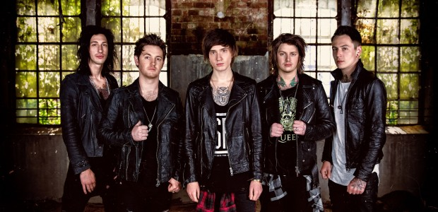Ahead of their UK headline tour and co-headline Warped Tour UK show at Alexandra Palace, Asking Alexandria have unveiled a brand new track. This is the second new track to […]