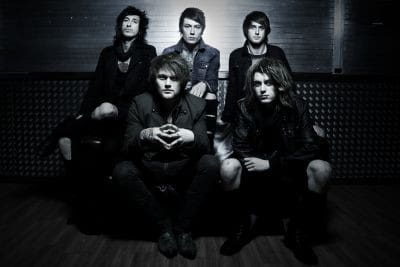 Asking Alexandria have released a video for the new single, 'Into The Fire'. The track, which will appear on the band's as-of-yet untitled fifth album (Dec. 15, Sumerian Records) marks the first […]