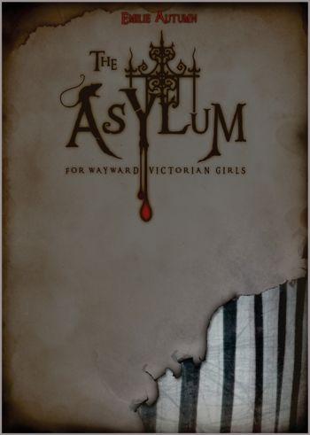 AsylumBookCover