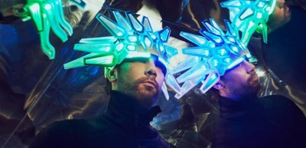 Grammy award winning global electronic soul funk superstars, Jamiroquai, announce their return with their eight studio album, 'Automaton'. Written and self- produced by Jay Kay and Jamiroquai keyboard-maestro Matt Johnson […]