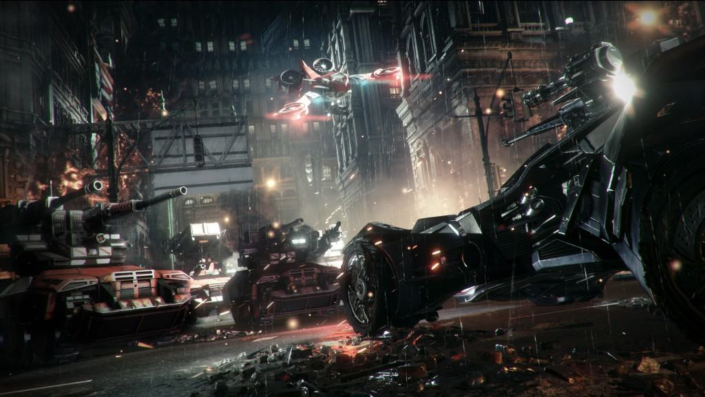 Batman Arkham Knight 2
