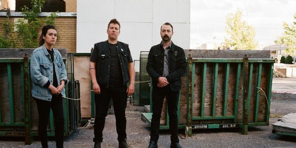 Montreal three-pieceBIG|BRAVEshares an official video for 'Sound', a new track from their forthcoming third album,Ardor, due outSeptember 15thvia Southern Lord.