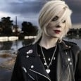 Here's the new Brody Dalle track, 'Meet The Foetus/Oh The Joy'.