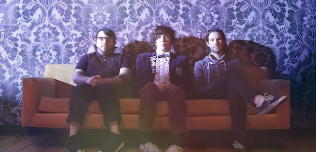 Philadelphia's BEACH SLANG is still riding high off their critically acclaimed 2015 debut album 'The Thing We Do To Find People Who Feel Like Us', and today the 14th July, the […]