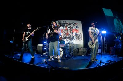 York-based alternative rock band Believe In F.A.T.E (who were finalists at Live & Unsigned 2011) have announced their debut single 'Twisted' which will be released independently by the group on […]