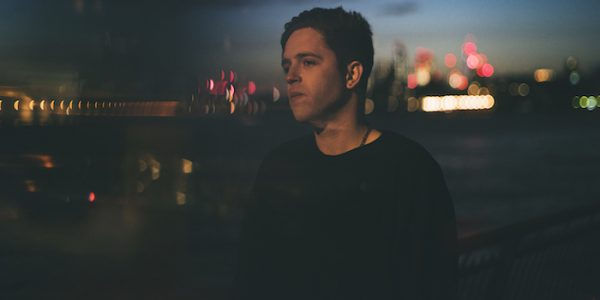 Ben Leftwich by Pip for Dirty Hit Records