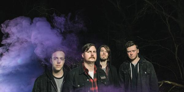 Black Peaks announce their hugely anticipated, brand new album 'All That Divides', set for release on October 5 through Rise Records/BMG. Brand new single 'Home' was debuted last night on the Radio1 Rock Show, and […]