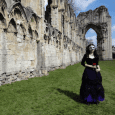 The Black Rose Ball is a new event, but it really captures gothworld's imagination, much to the organisers' delight. Three months in advance, tickets have already sold out, rendering the […]