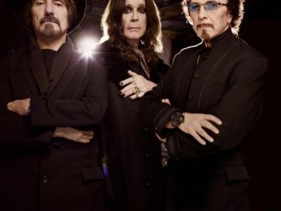 How does everyone rate the new Sabbath video? Watch it below! Also, go and listen to the new album, '13' now!