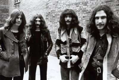 'Iron Man: The Best Of Black Sabbath' will be released through Sanctuary on June 4, 2012. 'Iron Man: The Best of Black Sabbath' is a 14-track collection of classic tracks […]