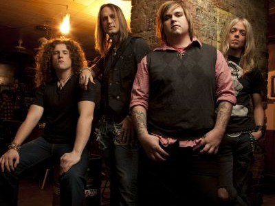 Black Stone Cherry and Roadrunner Recordsare pleased to announce that theirthird album, 'Between the Devil and the Deep Blue Sea', is due out May 30, 2011. Kentucky's Black Stone Cherry, […]