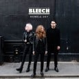 Bleech are back with their next full-length album 'Humble Sky' after their debut album, 'Nude' released in 2012. This album illustrates how far Bleech have come in terms of writing […]