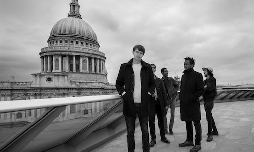 Check out this most excellent indie banger from BLESS. This is 'Easy Lover', and it ABSOLUTELY rules.
