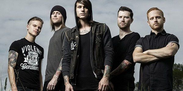 Check out our latest interview with Beau Bokan of Blessthefall about their forthcoming UK dates, and his thoughts on the band's legacy…
