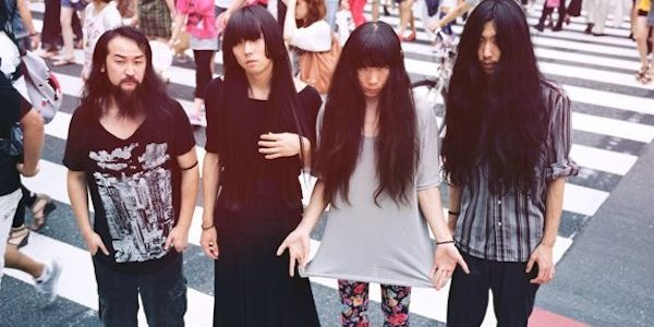 Liverpool's WRONG Festival, presented by Loner Noise, adds to its already formidable line-up of heavy, noisy and nasty bands, announcing its headliner: Japanese psych legends Bo Ningen. The festival takes […]