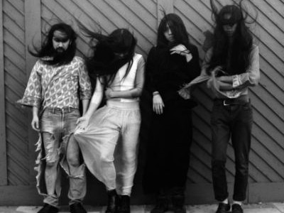 Two awesome bands, Bo Ningen and Savages have united on a grand tune called 'Nichijyou' – check this video out. It's mint.