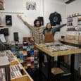 Two young entrepreneurs have opened a shop dedicated to spearheading a cassette revival movement in Manchester. Mars Tapes in Affleck's Palace stocks a selection of newly released limited edition cassettes […]