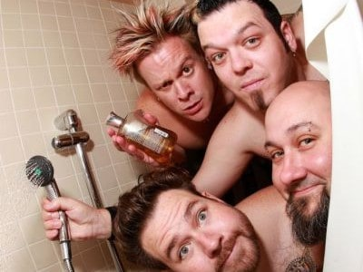 Following their immensely successful trip to this year's legendary Download Festival, Bowling For Soup have announced they will return to the UK in October for a major headline tour with […]