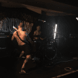 After watching the party-lovin' grindcore two-piece smash up Fulford Arms (sooooo good!), we thought it'd be a good idea to take Arthur Molloy (vocals, guitar) and Danny Krash (drums) outside […]