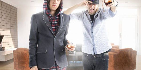 "Breathe Carolina is an exciting electro-pop pair from Stateside. Their diverse ""crunk""-styled emotive party sound (mixing the aforementioned styles with post-hardcore influence) has divided the opinion of many media critics […]"