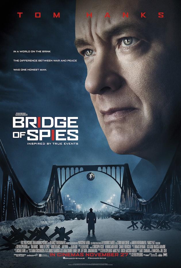 Bridge of Spies film