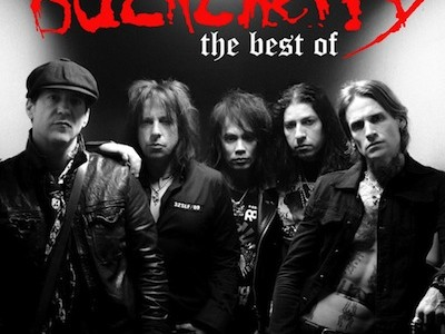 At Soundsphere magazine we had a clear image of what we hoped this 'Best Of…' album to convey; the great successes and struggles of Buckcherry's musical talent. To barely scratch […]