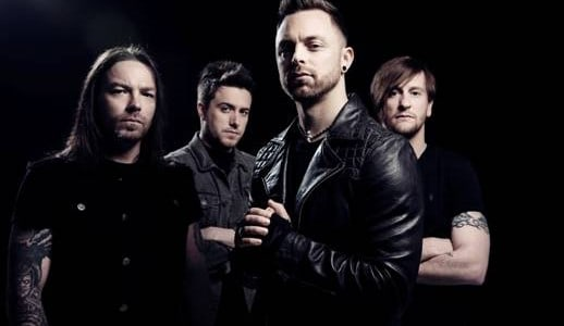 Bullet for my Valentine have come back storming with new single 'No Way Out', first played on BBC Radio 1 last night. The track is the first taste from the […]