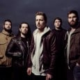 Bury Tomorrow, are pleased to announce the release of their third album, entitled 'Runes', on May 26 on Nuclear Blast Records.