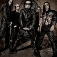 The UK's premier extreme metal antagonists Cradle Of Filth will release their new mini-album, entitled 'Evermore Darkly' on Peaceville Records on October 24 (US and Canada – October 18). This […]