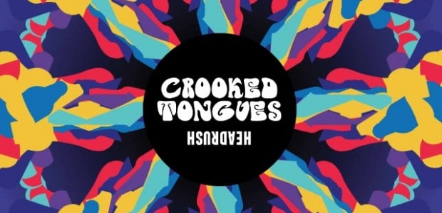 We're very pleased to stream the Crooked Tongues EP, 'HeadRush' – this is work that's full of swagger and great potential. You're going to enjoy this! It's with us here […]