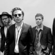 Cage The Elephant will release their new album 'Melophobia' through Virgin/EMI on February 10. Recorded in Nashville and produced by Jay Joyce, who also produced their two previous albums, 'Melophobia' is the follow […]