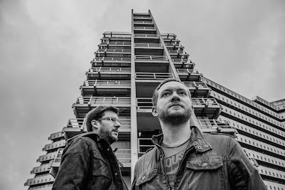 Check out this new video from Collapse Under The Empire. Mint sounding post-rock-electro-goodness. Yummy.