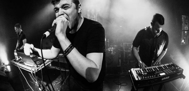 Everyone who knows us, knows where we started, with industrial music and covering awesome bands like Cyanotic. We've always had a tonne of respect for artists that can blur electronic […]