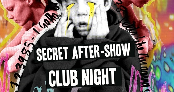 We can now reveal the secret location for the official PLACEBO X CALM aftershow club night….   Leeds University Union will be hosting the exclusive night, featuring DJ sets from […]