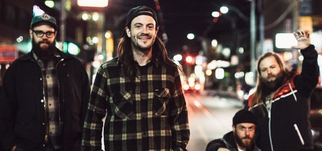 Multiple Juno-nominated, Canadian hardcore metal punks, Cancer Bats have just released their sixth studio album, The Spark That Moves, as a surprise worldwide. Choosing to forgo the traditional lead ups […]
