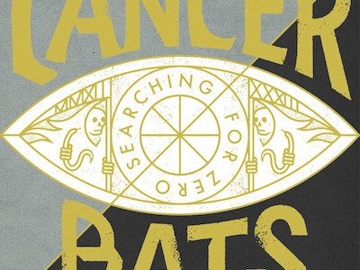 Cancer Bats have come crashing back onto the scene after a three year break between albums with their latest offering, Searching for Zero, released this month. The Canadian rockers' fifth […]