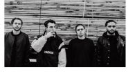 In our latest band spotlight, we have a quick chat with Cane Hill vocalist, Elijah Witt about festivals, dogs and other stuff like that…