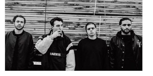 In our latest band spotlight, we have a quick chat with Cane Hill vocalist, Elijah Witt about festivals, dogs and other stuff like that… S] Talk us through the main […]