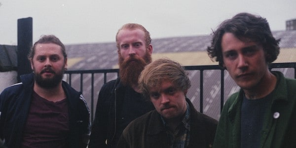 Proper Northern chaos will reign supreme once again as Hull post-punk four-piece Cannibal Animal get set to release their forthcoming single, 'Ellipsisism' (March 2) via hometown label, Warren Records, taken […]