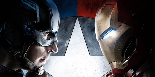 Pete Gallagher is back with another great review for us – this time Captain America: Civil War