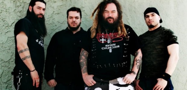 Cavalera Conspiracy are set to warm up for their Sonisphere Festival slot with a small batch of UK club shows. The band features Max Cavalera on vocals and rhythm guitar […]