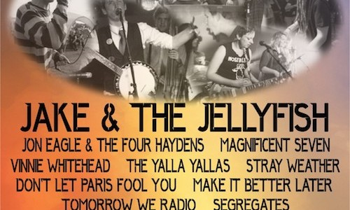 York DIY music collective One For The Road have revealed the details of the fourth instalment of their annual fundraising gig for the Motor Neurone Disease Association, which takes place […]