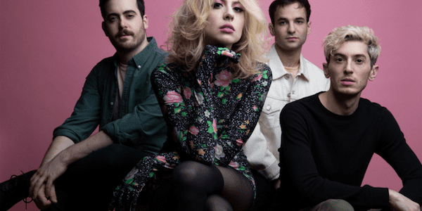 In our next Band Spotlight, we chat to Eva Hendricks of Charly Bliss about new music, and defining success as a band. Hi guys, how are you today? Hey!! We're […]