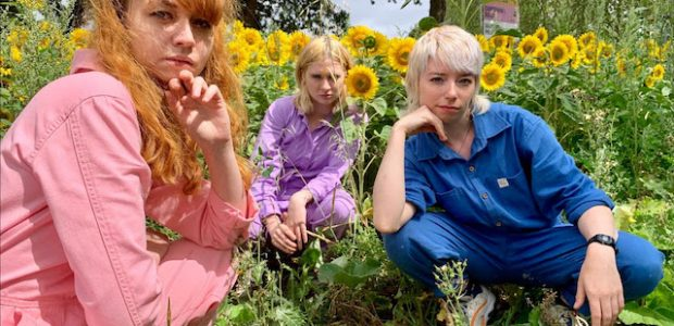 London indie punk trio cheerbleederz are delighted to announce their return with news of their second EP lobotany, which is set for a 7th February 2020 release on Alcopop! Records, with further details to be revealed […]