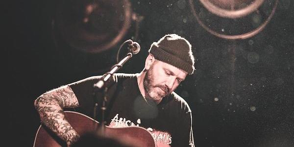 City and Colour, acclaimed singer, songwriter and performer Dallas Green, has launched a new label called Still Records, an imprint of Dine Alone Records. The first official release is a […]