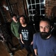 Maryland rockers Clutch have announced 'Earth Rocker' as the title of their new studio album.
